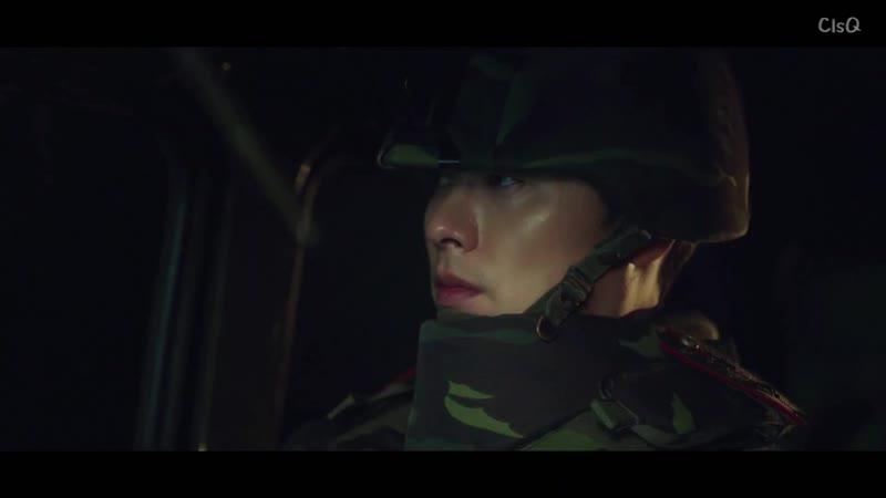MV 10cm 우연인 듯 운명 Crash Landing On You OST Part 1 사랑의 불시착 OST Part 1