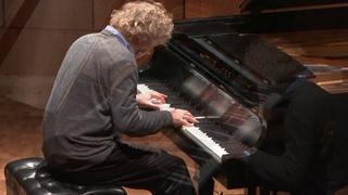 """Pascal Rogé — """"Gymnopédie No. 1"""", Erik Satie"""