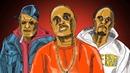LAROO X DJ HITTA SLIM Ft. THE JACKA, SHADY NATE PRODUCED: TRAXX FDR