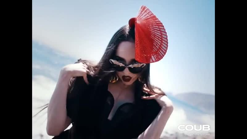 Allie X All the Rage Official Music Video