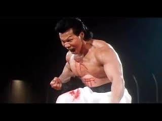 Сильнейший удар- Бой до смерти / Shootfighter- Fight to the Death (1992) BDRip 1080p []