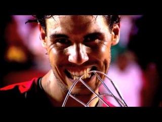Nadal Qualifies Barclays ATP World Tour Finals 2014