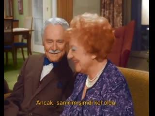 Tatlı Cadı  11.Bölüm Türkçe Altyazı Aunt Claras Old Flame