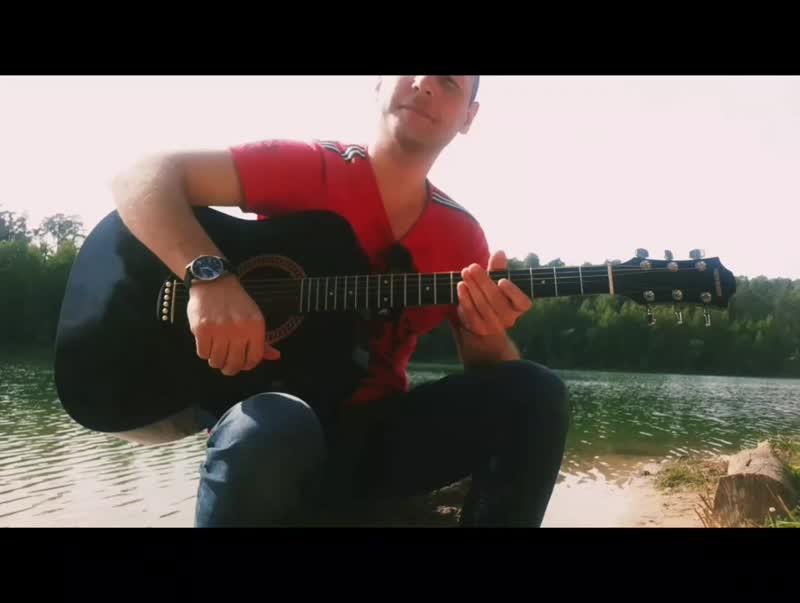 Майк Науменко - Утро вдвоем (Николай Грошев)