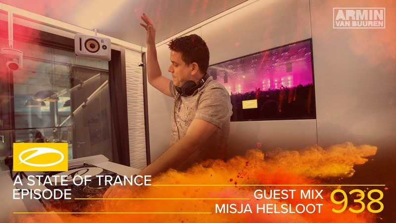Misja Helsloot A State Of Trance Episode 938 Guest Mix ASOT938