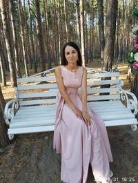 Иванова Алена (Кириллова)