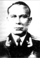 Командир ПЛ Б-67 Козлов Федор Иванович