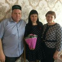 Гильмутдинова Лилия (Саматова)