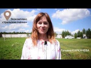 Экокомплекс «Уральская пчелка»
