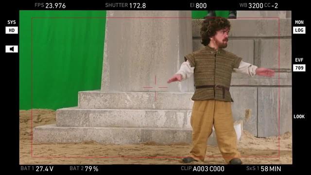 Game of Thrones Sneak Peek SNL