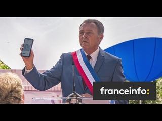 France Info - Annulation des manifestations estivales, interview du 21-07-2021