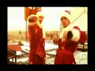 Aspirin Jah, Дмитрий Француз, Сандро, М. Золотникова-С Новыйм годом!