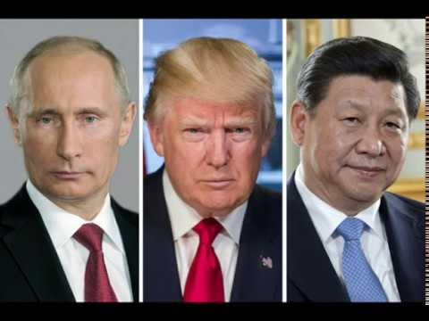 Alfredo Jalife:Rusia asume liderazgo global en medio de disputa entre EU y China Sputnik Mundo