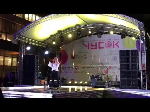 [CHUSEOK 2019 IN RUSSIA] EVERGLOW - ADIOS (cover by Adelina Nosova)