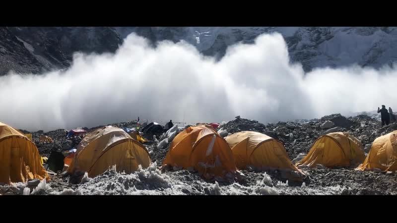 ЭВЕРЕСТ Восхождение на вершину мира Май 2018 года 1080p