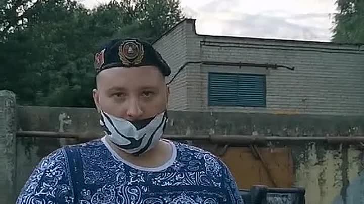 Я давал присягу служить своему народу белорусские спецназовцы выбросили форму в знак протеста