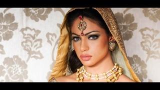 Lady M   Kali Rhat काली रात  #bhangra