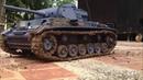 World of tanks panzer III ausf L 1 16 rc tank henglong