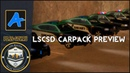 LOS SANTOS COUNTY SHERIFF CARPACK