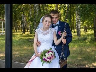 Свадебный клип Фярит и Лилия
