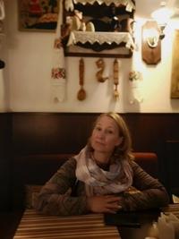 Гостеприимный город Суздаль, как он нам полюбился! И куколкам нашим))