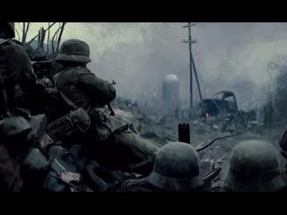 Company of Heroes 2  ВРЫВАЕМСЯ В ТОП ЗА СОВЕТСКИЙ СОЮЗ
