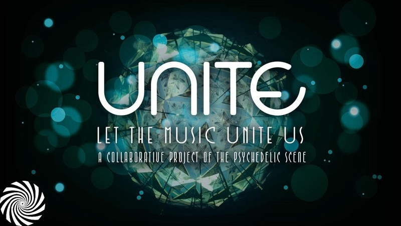 Maoa Oden Inverse Out Set @ Unite Psytrance Sessions