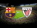 Barcelona - Athletic Club | 33 тур | Primera La Liga BBVA | PES5 WE9:LE
