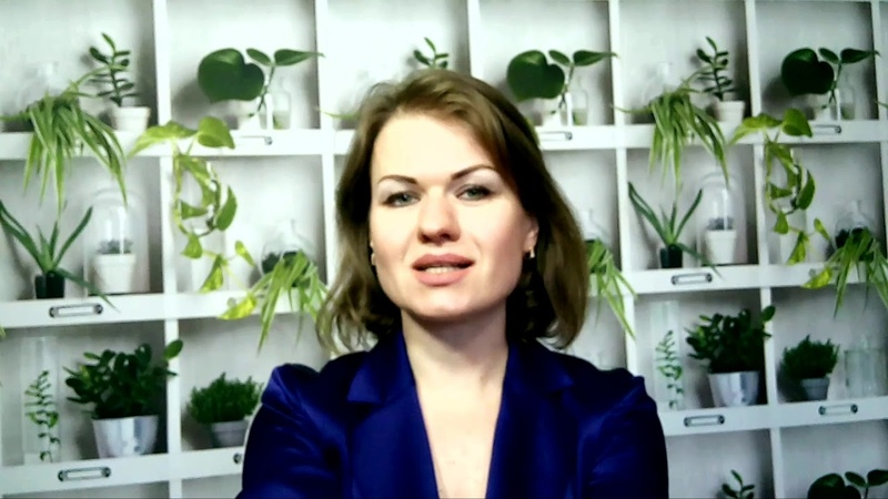 Отзыв о Марафоне по видео контенту Наталья Литвак видеомарафон контент andreysereda gmmg