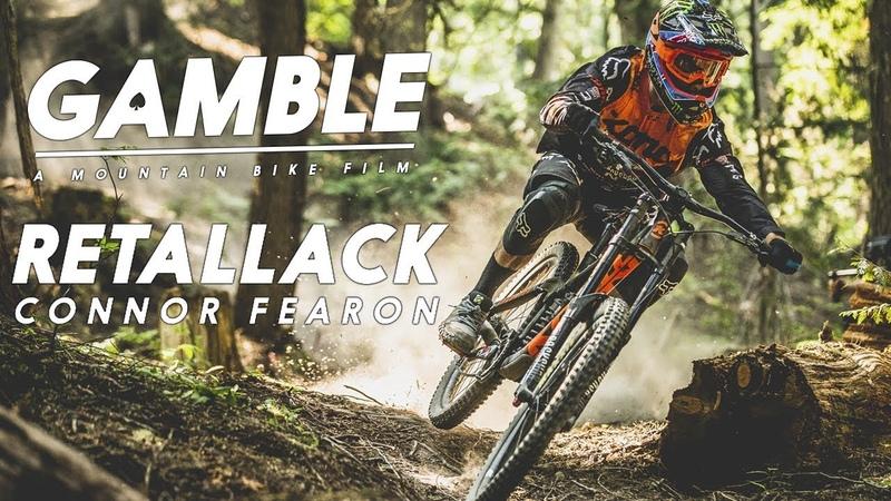 Gamble - Full Part - Retallack feat. Connor Fearon