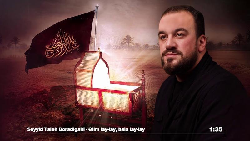 Seyyid Taleh Balam lay lay Ali lay lay Meherrem ayi ucun 2019