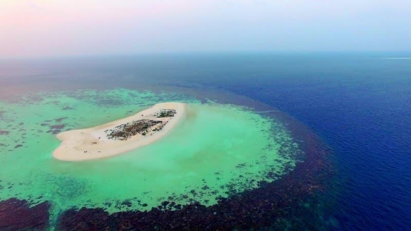 Великие океаны - Мальдивские острова - исчезающий рай   2 сезон 7 серия из 7   2016   HD 1080