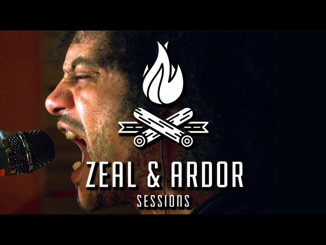 Zeal Ardor - Blood In The River Off The Road Sessions