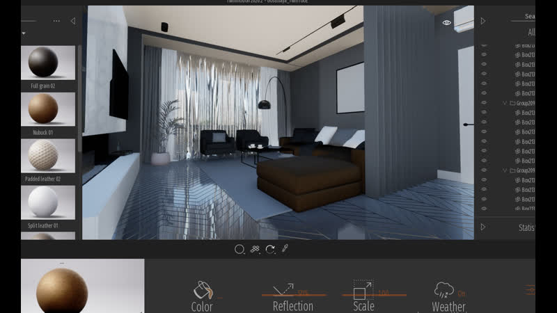 Twinmotion Importer for Unreal Engine Beta