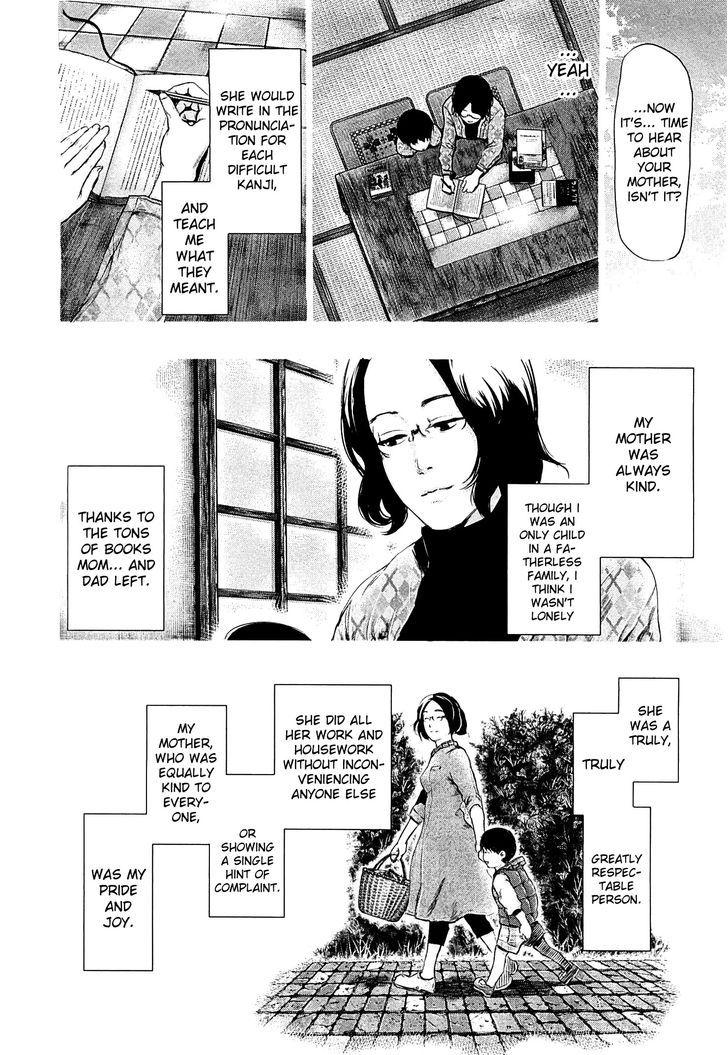 Tokyo Ghoul, Vol.7 Chapter 62 Kaneki, image #6