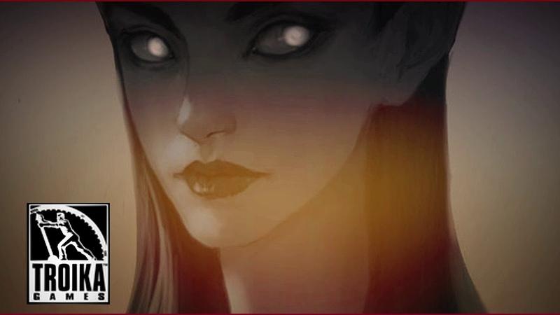 This World Then The Next Rik Schaffer Vampires the masquerade 2004