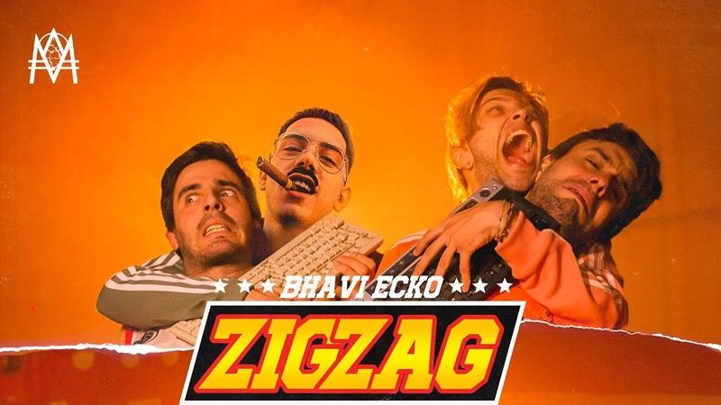 Bhavi, Ecko - Zigzag