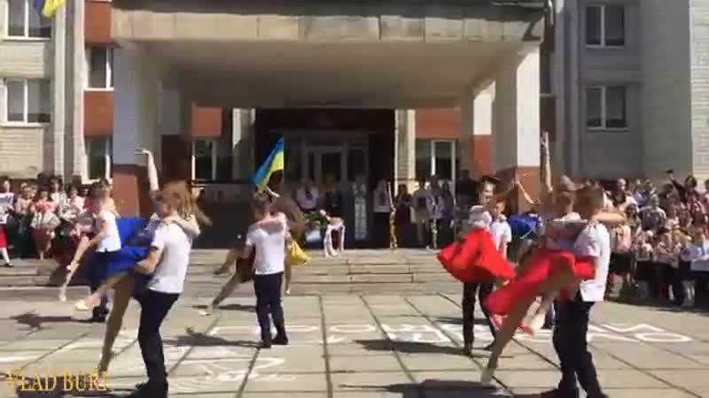 Marusya - Raz -Dva -Tri ( Vlad Burk Remix HD ) (MosCatalogue.mp4