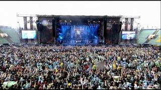 Megadeth - Full Concert [The Big 4: Live in Sofia, Bulgaria 2010]