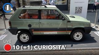 Auto elettriche, supercar e non solo: le 10 (+1) curiosità del Milano Monza Motor Show 2021