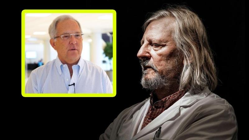 Didier Raoult a déclaré avoir identifié l'homme qui avait reçu le plus d'argent de big pharma