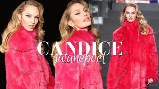 Candice Swanepoel   Runway Evolution (2005-2020)