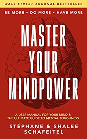 Master Your Mindpower - Stephane Schafeitel UserUpload.Net