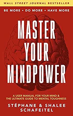 Master Your Mindpower - Stephane Schafeitel UserUpload.Net