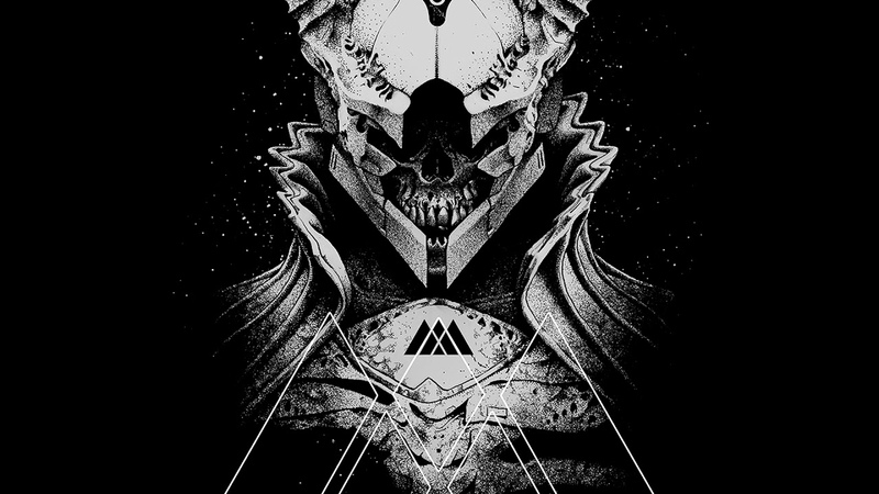Code Pandorum Autodrive Qoiet Deathsquad Black Serpens Remix