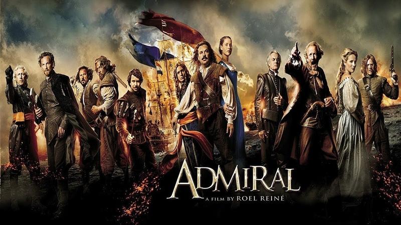 Адмирал Лучший приключенческий боевик за все время Новый фильм HD