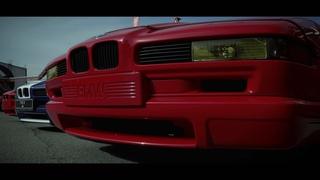 BMW THE 8 (E31)