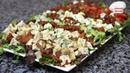 CLASSIC COBB SALAD | American Cuisine |