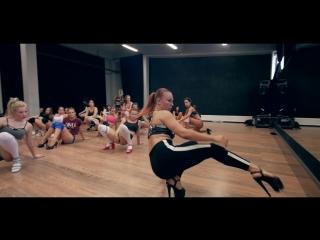 Srtip dance by darya gubanova | baza dance place