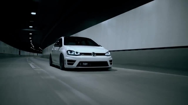 Volkswagen Golf R MK7 XForce Exhaust System
